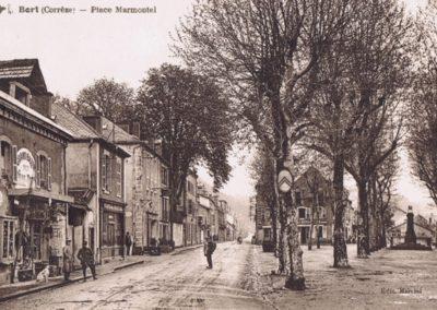 La Place Marmontel