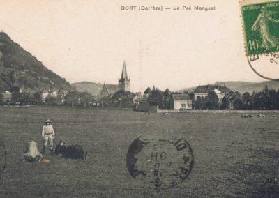 Le Pré Mongeal