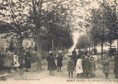 Les Promenades du Pré Mongeal
