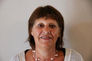 Mme VIALLARD Josette