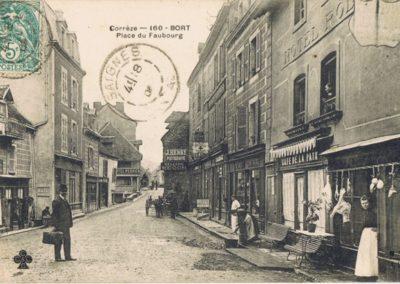 Place du Faubourg