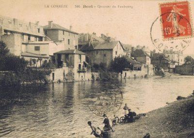 Quartier du Faubourg