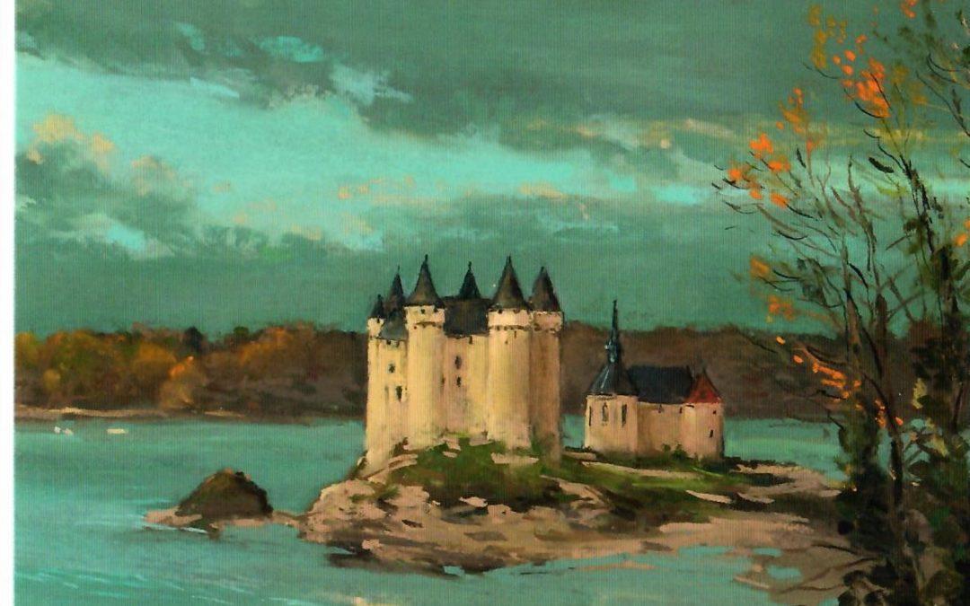 Exposition peinture au Château de Val