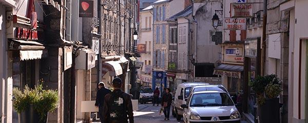 DECOUVRIR LE DISPOSITIF «DESIR D'ENTREPRENDRE RUE DE PARIS»
