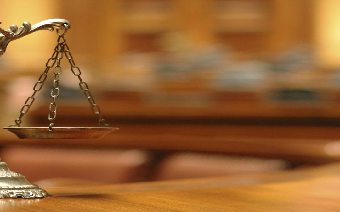 Création d'un Point d'Accès au Droit