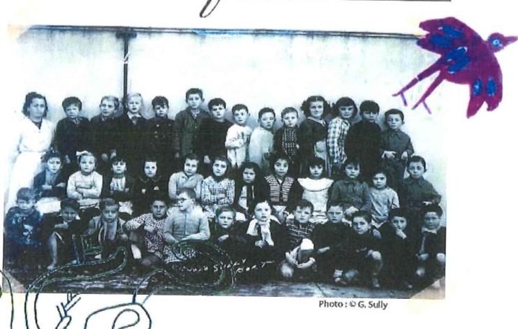 Exposition «Il était une fois mon école»