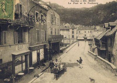 Le Pont et le Faubourg
